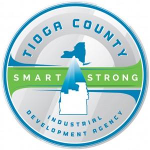 Tioga County IDA Logo