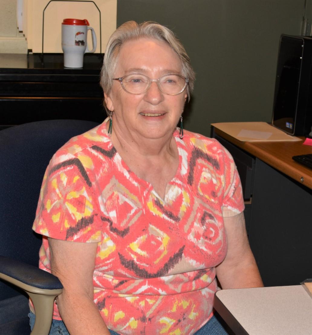 Eleanor Volunteer Spotlight